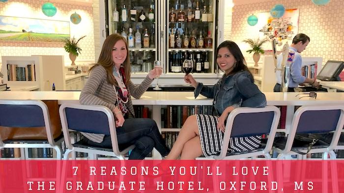 7 reasons you'll love the Graduate hotel