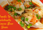 Foodsto Celebrate Chinese New Year