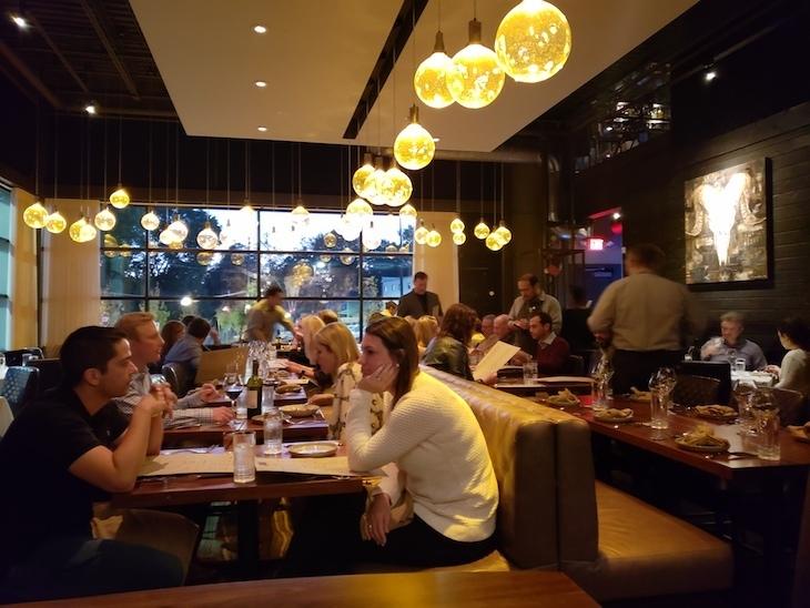 arnettes steak house review atlanta romailicious