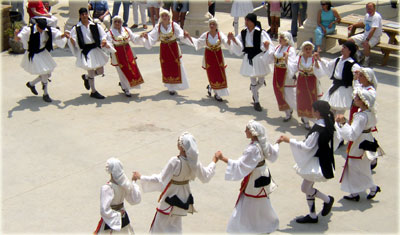 Marietta Greek Festival Marietta Ga Roamilicious