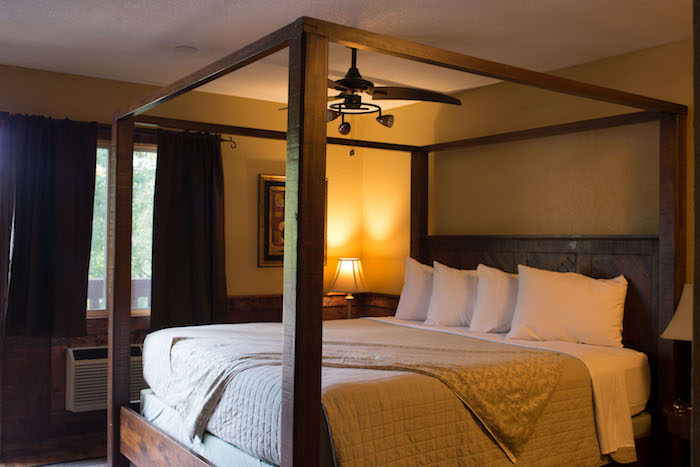 best bed and breakfast north ga