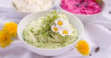 green godess dip recipe