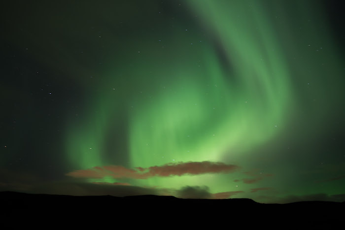 iceland northern lights must see
