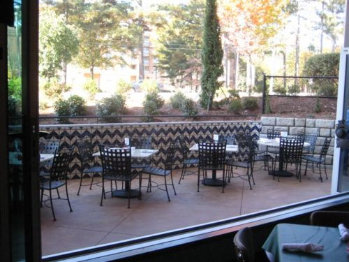 Uncle Julio\'s Patio