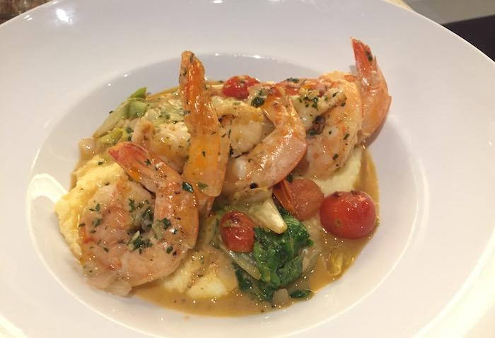 mediterranea atlanta restaurant review gluten free