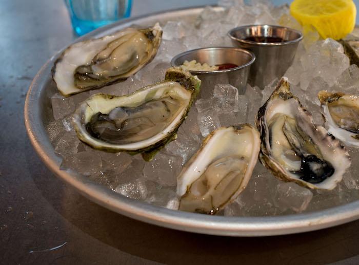 brine seafood shack oysters