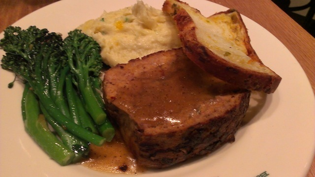 umami meatloaf roamilicious