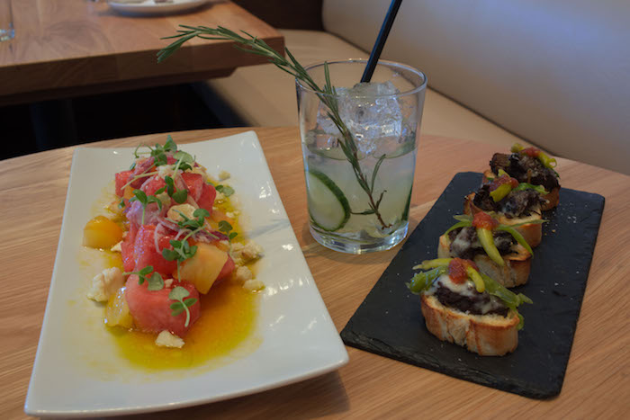 bulla gastrobar restaurant review