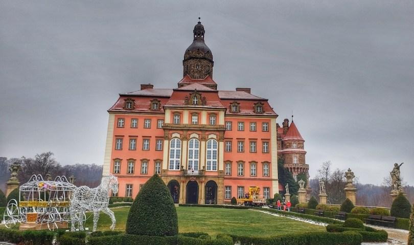wroclaw-poland-castle
