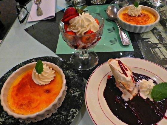 Petite Auberge French Restaurant Atlanta
