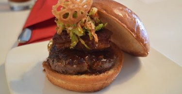 Flip Burger Atlanta Review