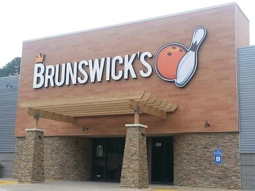 Brunswick Bowling Atlanta