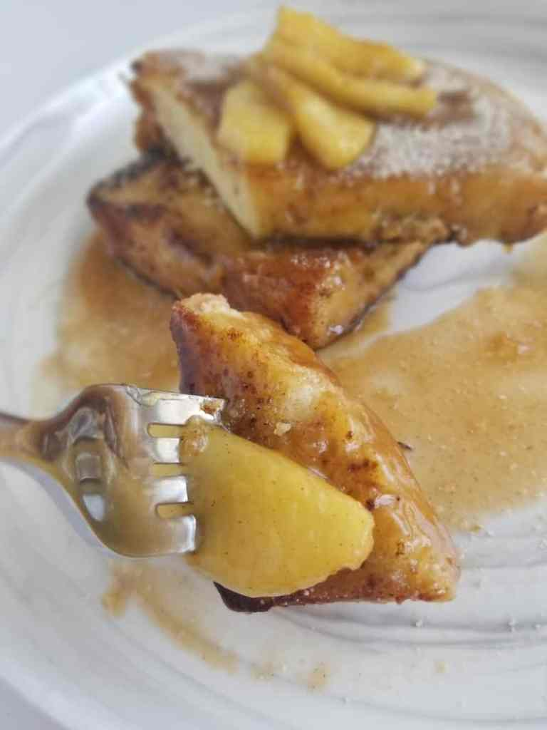 french toast restaurant recipe
