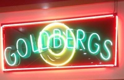 goldberg's deli and bagel atlanta
