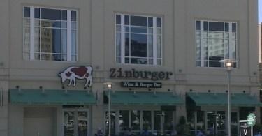 Zinburger Atlanta Lenox