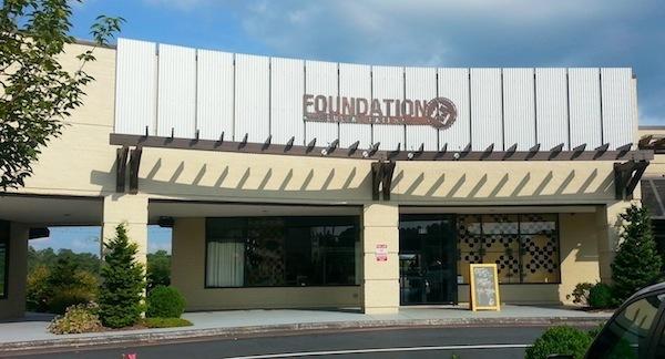 Foundation social eatery roswell, ga