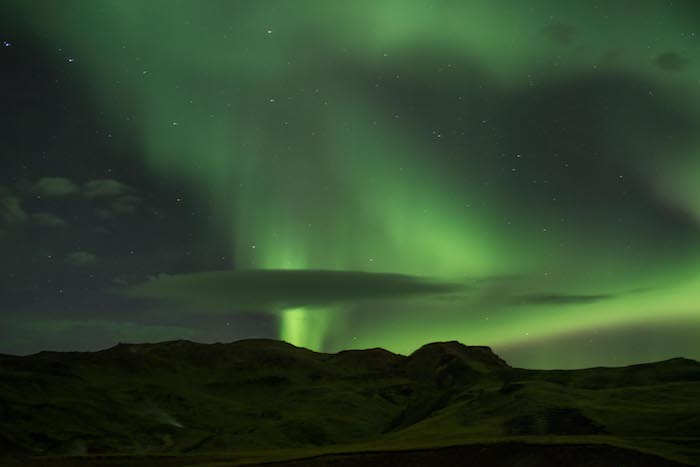 northern lights best group tour