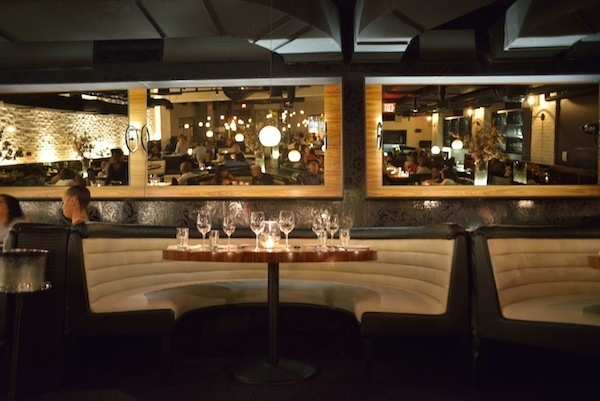 Atlanta's Most Romantic Restaurants