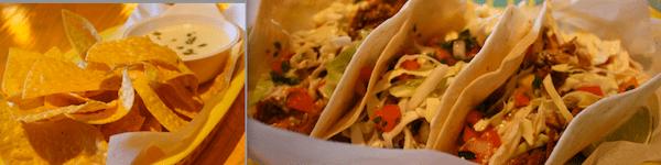 Teela Taqueria taco bar