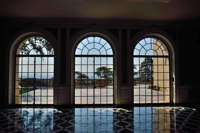 greysone mansion roamilicious