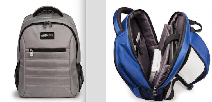 ultimate travel backpack mobile edge Roamiliious