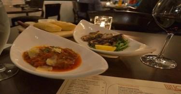 Tutto Kitchen roswell / alpharetta