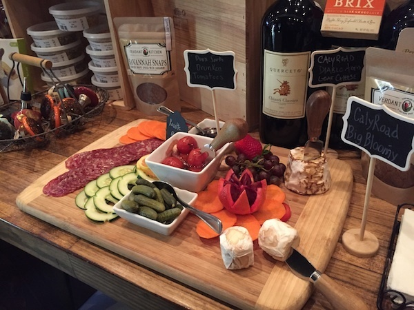 Wahoo Wine and Provisions Opens - Roamilicious