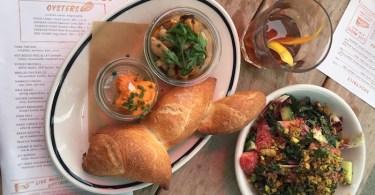 JCT Kitchen new Patio menu