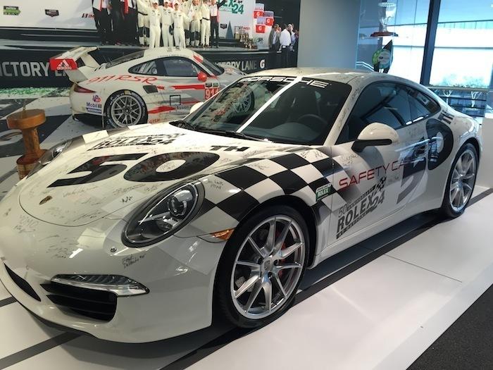 Porsche Driving Experience Atlanta Ga Review Roamilicious
