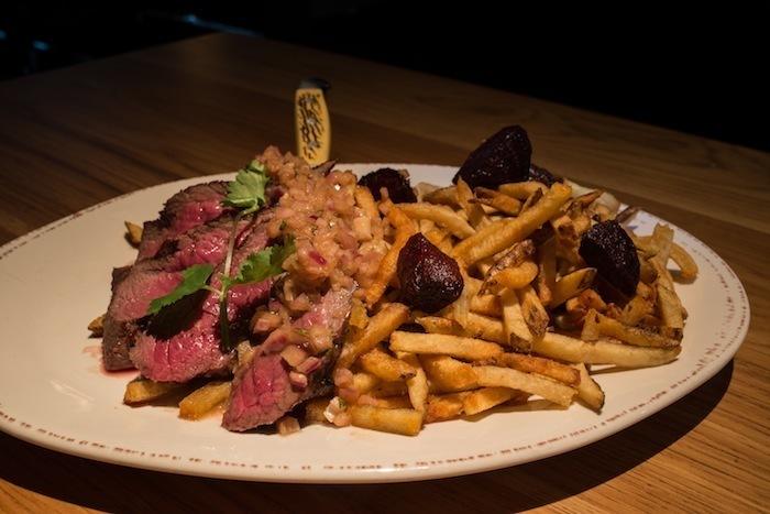 Mason Tavern Decatur Restaurant Review