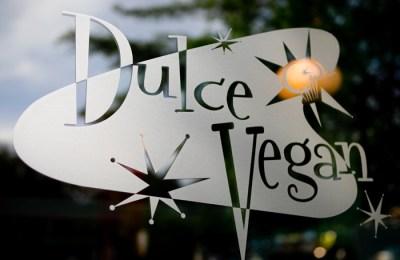 Dulce Vegan Bakery & Cafe