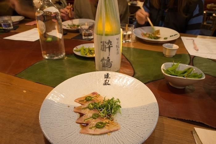 Doraku-freshest-seafood-atlanta