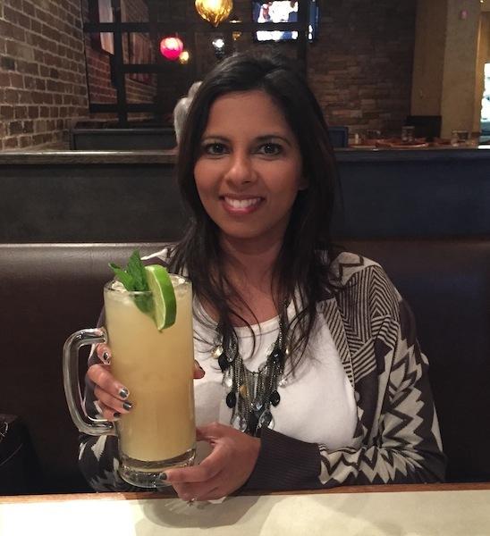Celebrate National Margarita Day