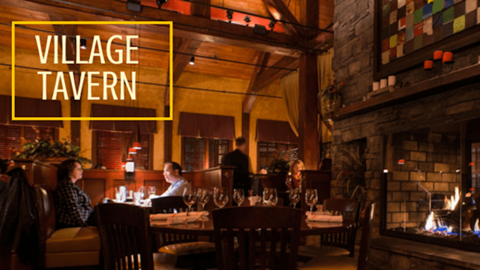 Village Tavern Alpharetta