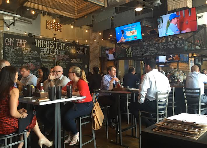 Industry-Tavern-Buckhead-review