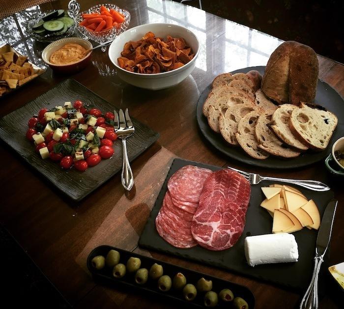 wine-tasting-party-roamilicious-food