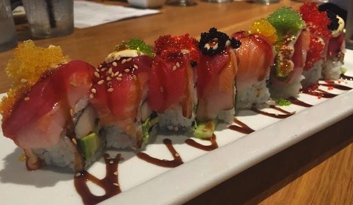 The-cowfish-sushi