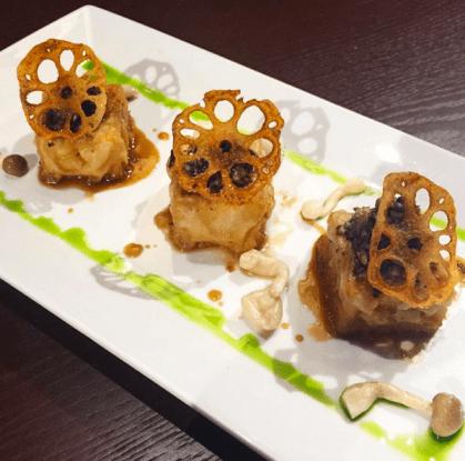 Vegetarian-Korean--alpharetta