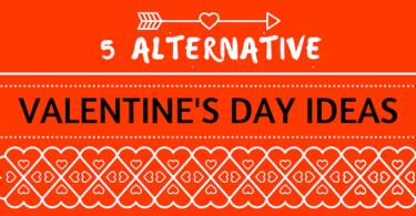 alternative valentines day activities Atlanta