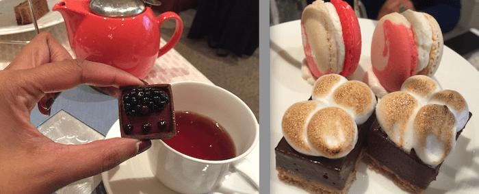 st. regis high tea review