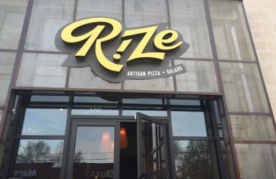 rize pizza sandy springs