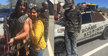 big zombie tour atlanta movie tours