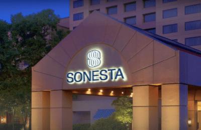 sonesta duluth hotel review