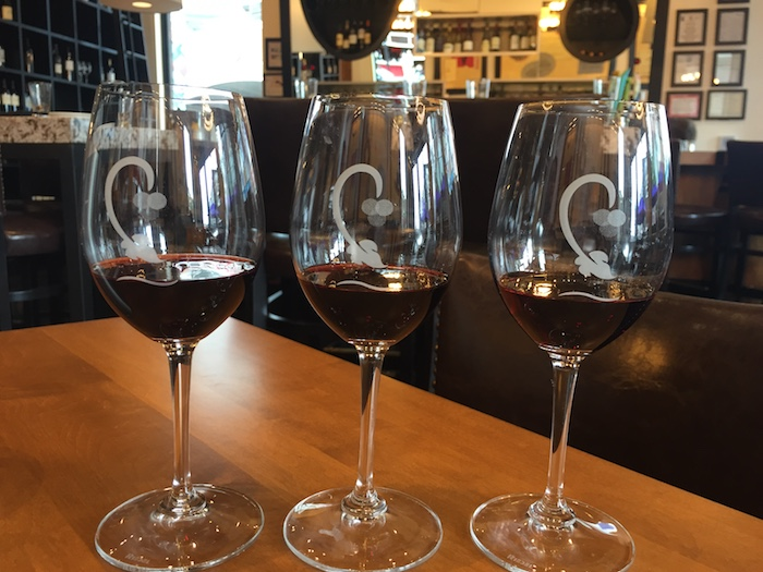 cru wine bar review