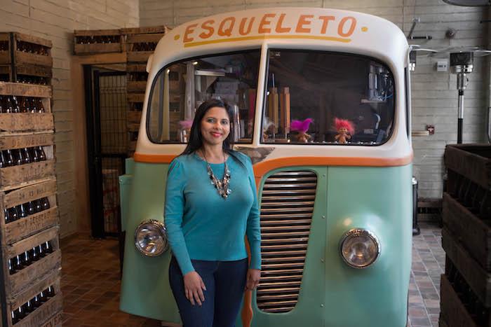 the el felix food truck Atlanta