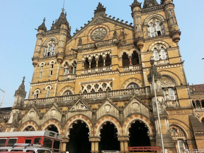 Beautiful Indian architecture