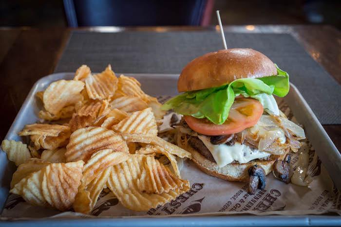 chesters restaurant Blue Ridge