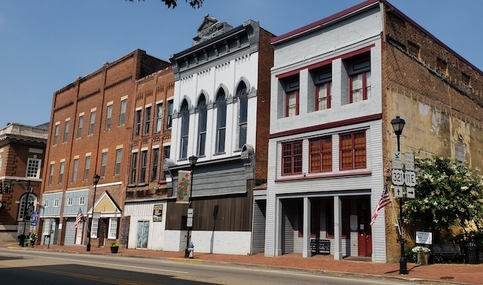 greenville tennessee main street