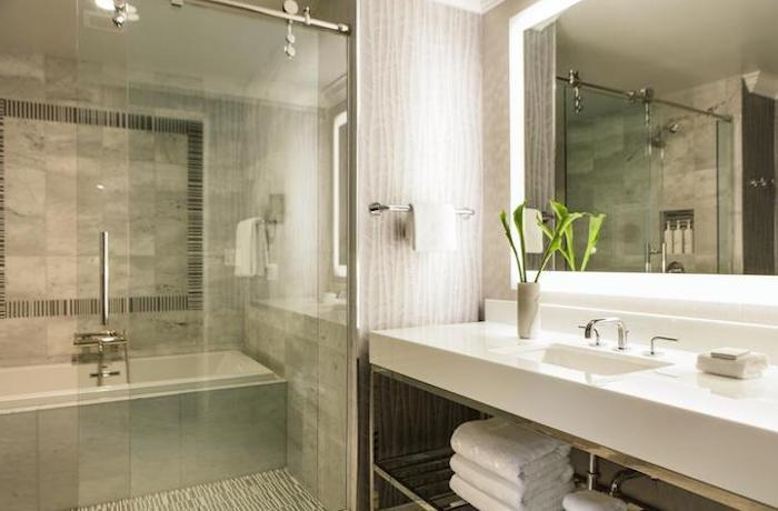 tryon park hotel charlotte review