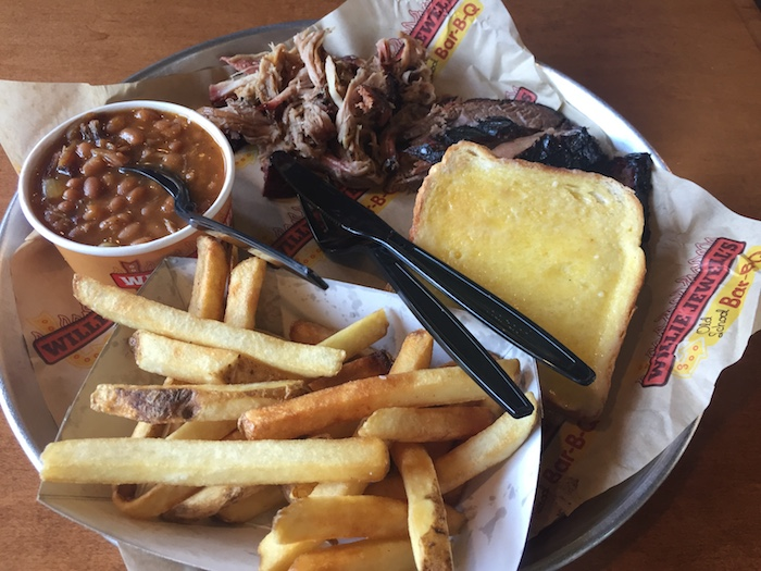 willie jewels barbecue east cobb
